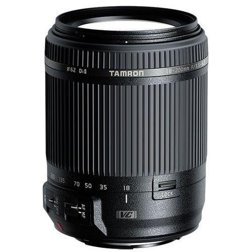 Tamron AF 18-200mm F/3.5-6.3 Di II VC Sony - produkt w magazynie - szybka wysyłka! (4960371005966)