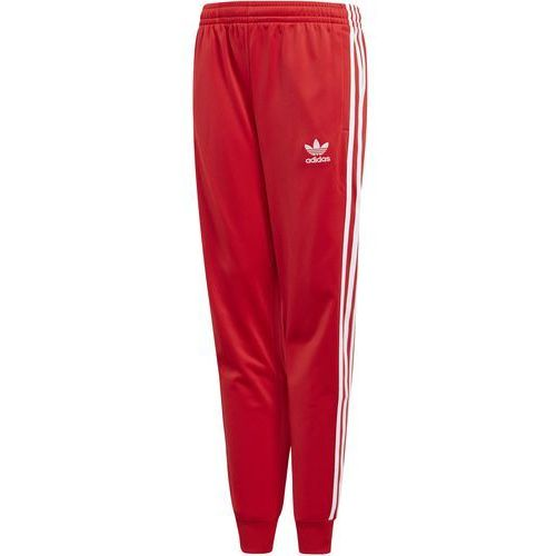 originals pants spodnie treningowe scarlet marki Adidas