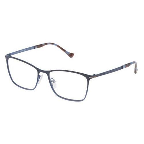 Okulary korekcyjne  vpl061 veneration 2 06q5 marki Police