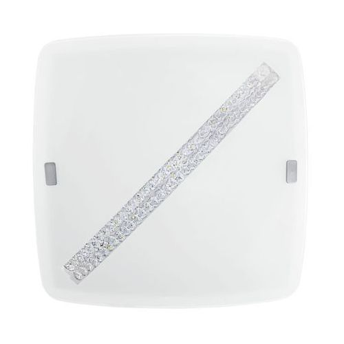 Eglo 31449 - LED plafon OSSEJA LED/16W/230V (9002759314491)