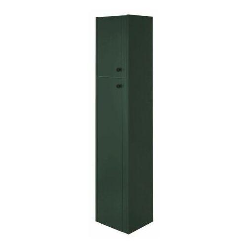 Słupek łazienkowy wysoki Mirano Azzura 30 cm zielony, 5908271111065