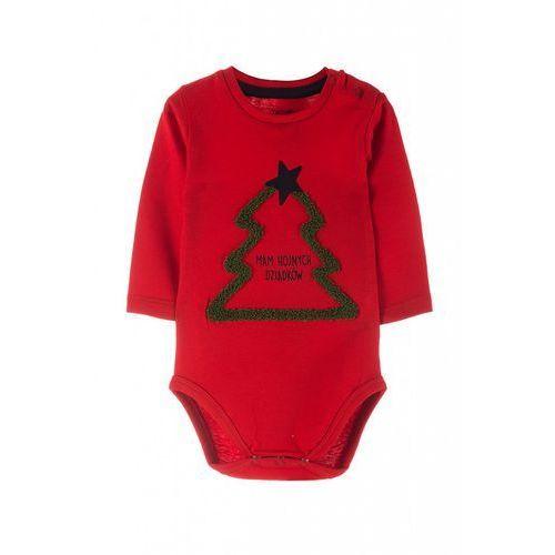 5.10.15. Body niemowlęce świąteczne 5t3549