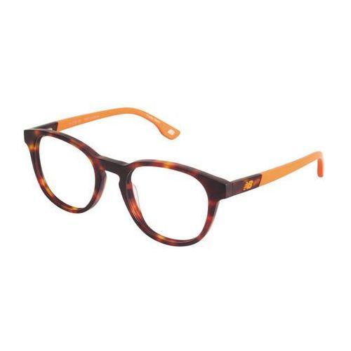 New balance Okulary korekcyjne nb5013 kids c04