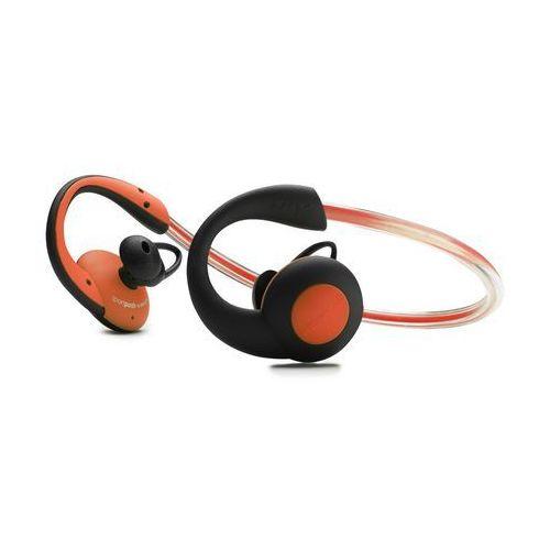 Słuchawki Boompods Sportpods Vision Pomarańczowe (SPVORA) Darmowy odbiór w 21 miastach! Raty od 6,96 zł