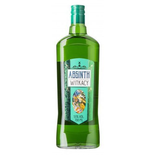 Absinth Witkacy - Absynt