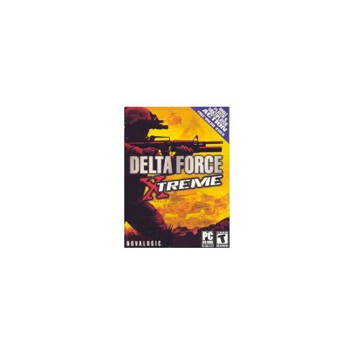 Delta Force Xtreme (PC)
