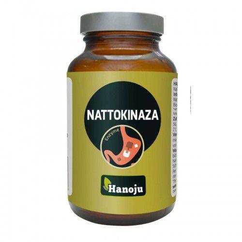 Kapsułki Nattokinaza 100 mg (60 kaps.)