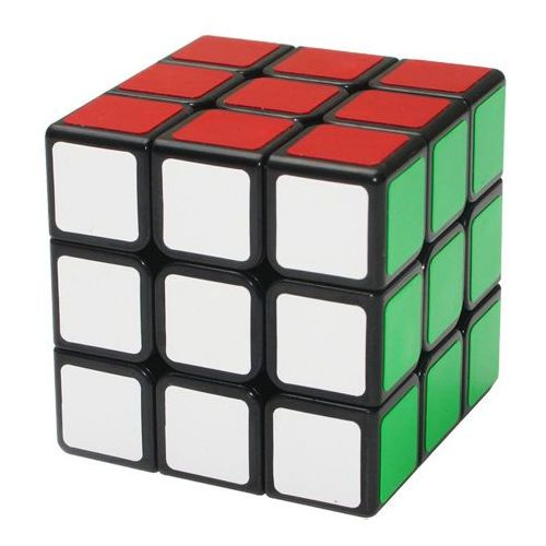 legend 3x3x3 black marki Shengshou