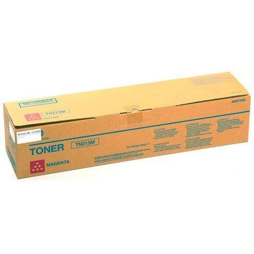 Oryginał Toner Konica-Minolta TN-213M do Bizhub C203 | 19 000 str. |magenta