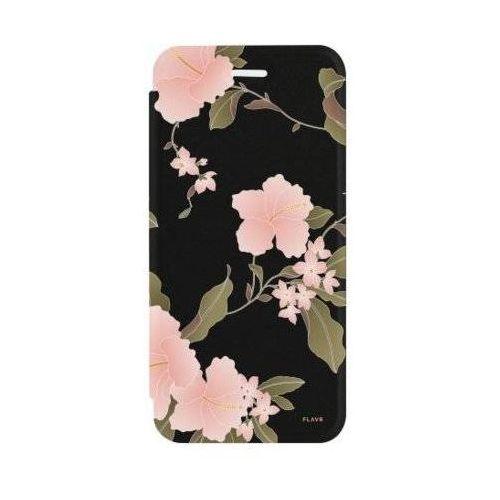 Etui adour case hibiscus do apple iphone 6/7/6s/8 wielokolorowy (29304) marki Flavr