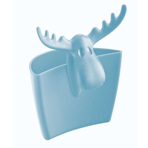 Pojemnik na kubek rudolf pastelowy błękit marki Koziol