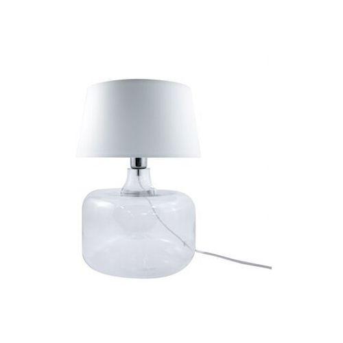 Lampa stołowa batumi transparent 5527wh marki Zuma line