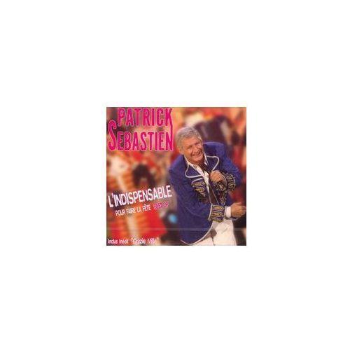 Polydor L'indispensable pour faire la fete (0602527535012)