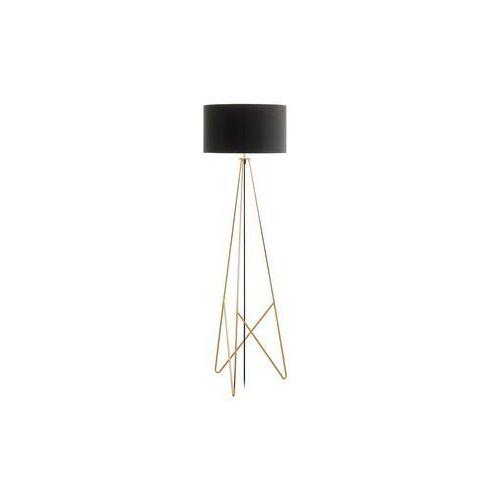 Eglo 39229 - Lampa podłogowa CAMPORALE 1xE27/60W/230V, 39229