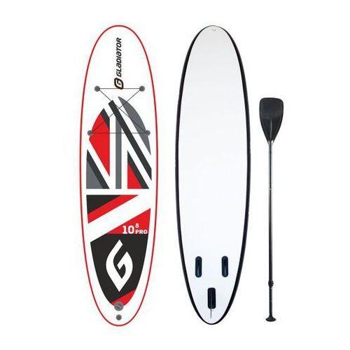 Gladiator Paddleboard pro 10'8