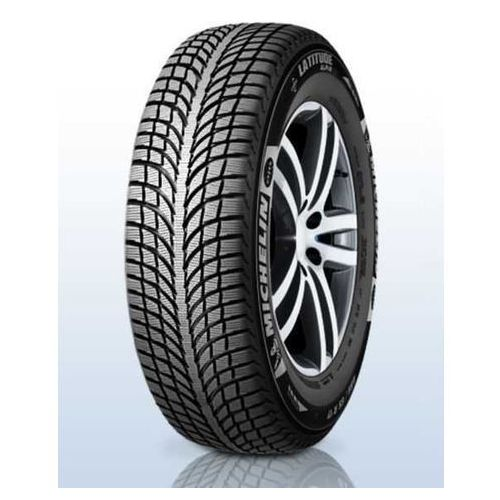 Michelin Latitude Alpin LA2 225/75 R16 108 H