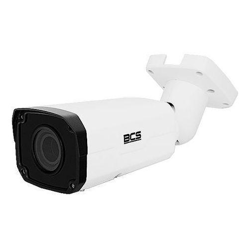 BCS-P-464RWSA Kamera IP tubowa 4 Mpix CMOS 2,8-12mm BCS POINT