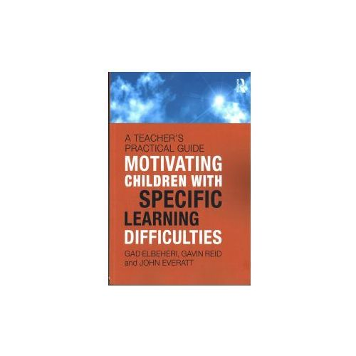 Motivating Children with Specific Learning Difficulties (9781138678248)