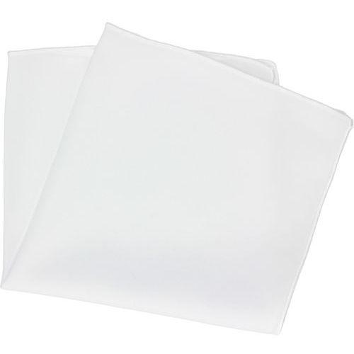 poszetka recman biały 202