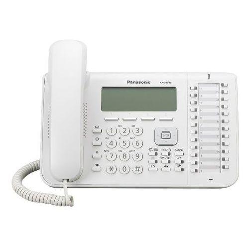 Telefon Panasonic KX-DT546, KX-DT546-B