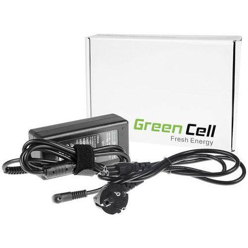 Greencell Zasilacz sieciowy 19v 2.1a 3.0 x 1.1 mm 40w ()