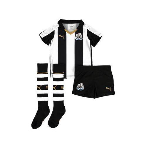 JNWC03: Newcastle United - strój junior Puma z kategorii Pozostałe