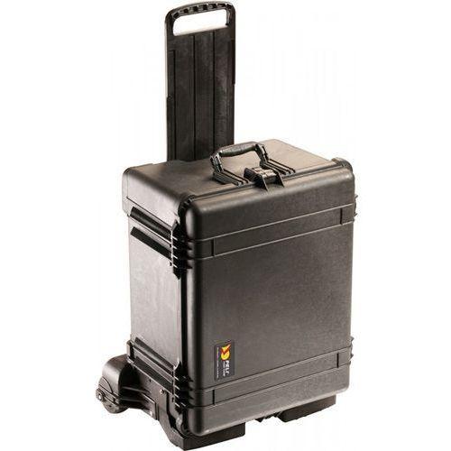 Pelican products, inc. Peli 1620m bez gąbki, wodoodporna, pancerna skrzynia transportowa w wersji mobility (0019428118983)