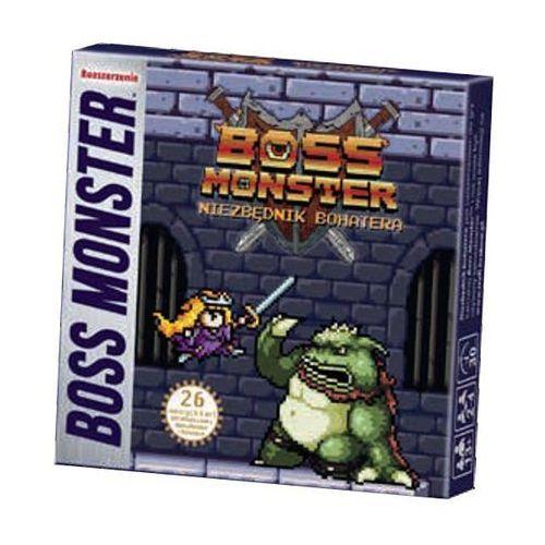 Trefl Boss monster niezbednik bohatera