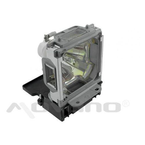 Lampa do projektora mitsubishi xl6500, xl6600 marki Movano