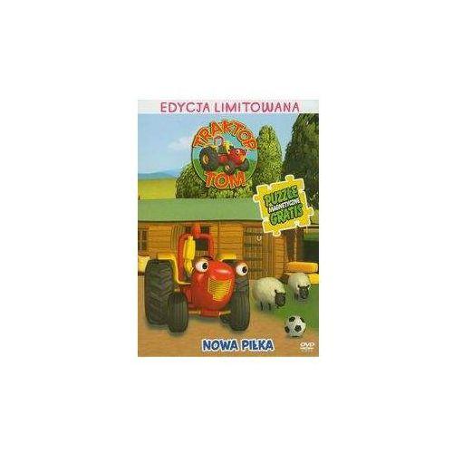 Traktor Tom: Nowa piłka (5903978860605)