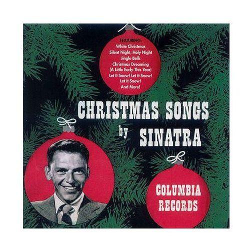 Christmas Songs By Sinatra - Frank Sinatra, 4782562