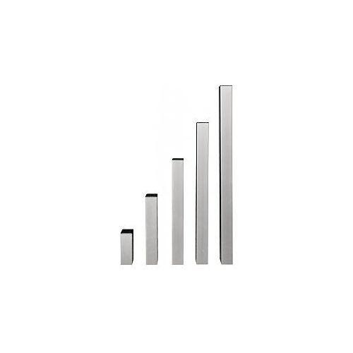 2m SPZF 015 - Set of 4 Feet for Stage Platform Legs 1.4 m (50 x 50 mm), nogi do podestów scenicznych