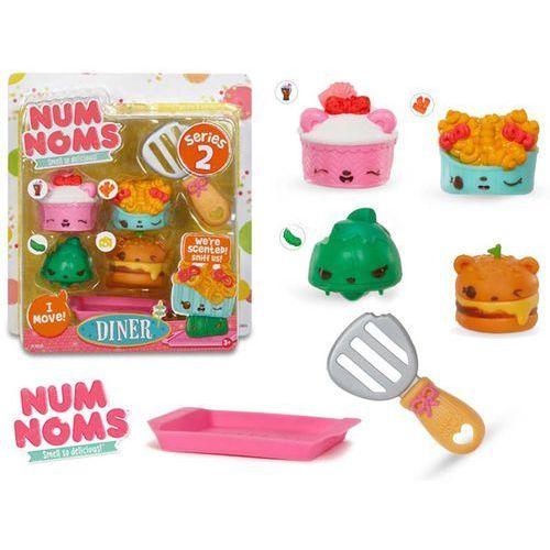 Mga Num noms zestaw startowy - obiad w restauracji