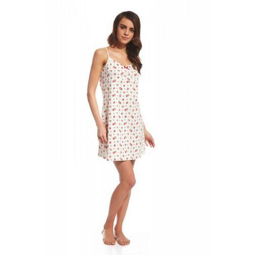 Koszula nocna model provence 3 610/112 ecru, Cornette