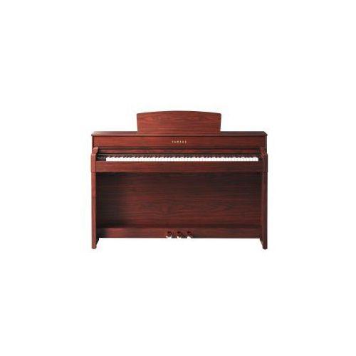 Yamaha CLP-545 M pianino cyfrowe machoń z kategorii Fortepiany i pianina