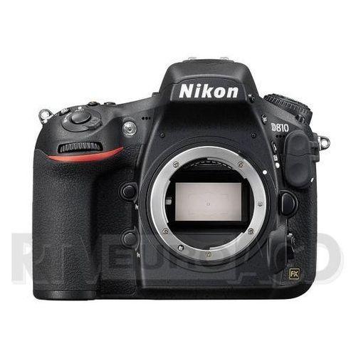 OKAZJA - D810 marki Nikon