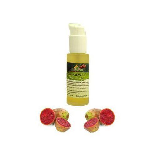 Olejek z opuncji BIO 50ml + pumpa Kosmeyczny (olej, ocet)