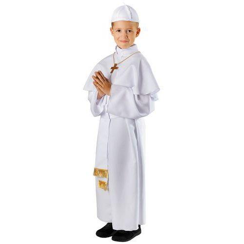 Strój papież jan paweł ii marki Gama ewa kraszek