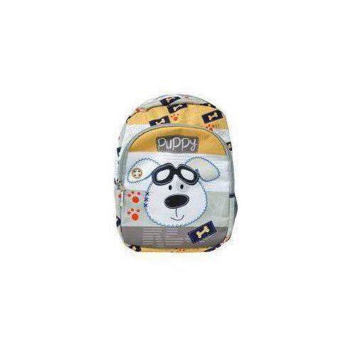 Eurocom Plecak dziecięcy duży puppy (3850385004417)