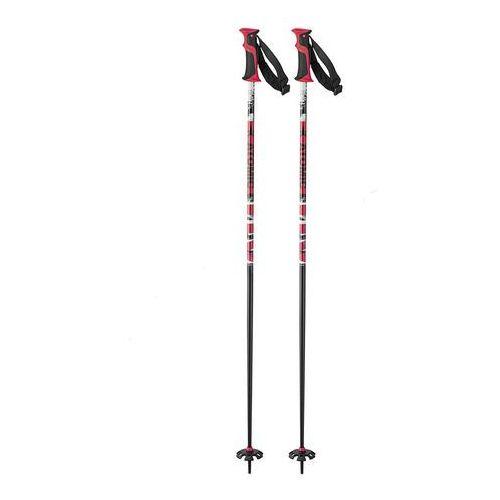 amt red/black 125 cm kije narciarskie marki Atomic