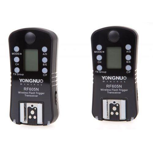 Yongnuo rf-605n (6947110919157)