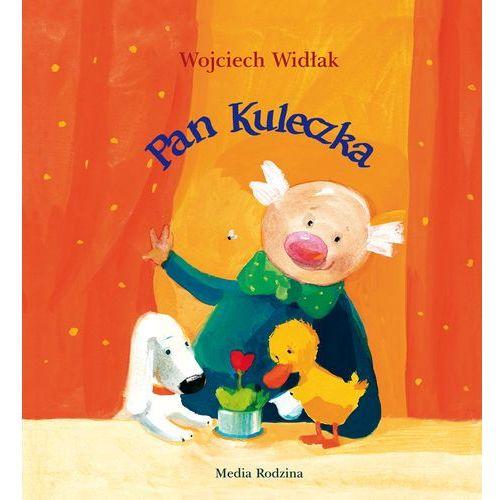 Pan Kuleczka (9788372780621) - OKAZJE