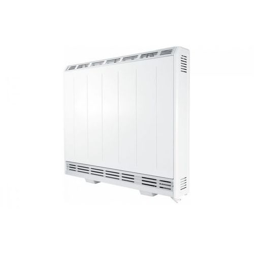 Dimplex - najlepsze ceny Piec akumulacyjny dynamiczny dimplex xle 150 - 3,3kw -płaski 18cm -nowość na ok.22m2 + grzejnik do łazienki gratis