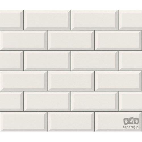 Rasch Tiles & more xii 855715 tapeta ścienna
