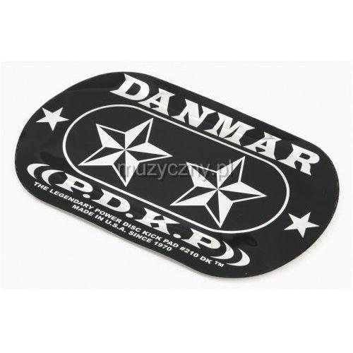 Danmar 210DK Star Powerdisc łatka pod bijak (podwójny)