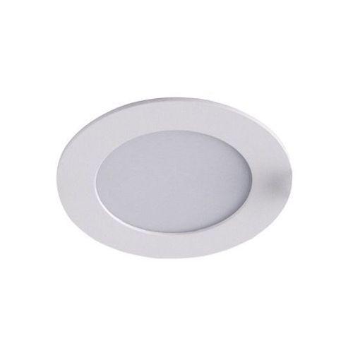 Italux lampa oczko vanity th0635 8w 800lm 3000k s.wh