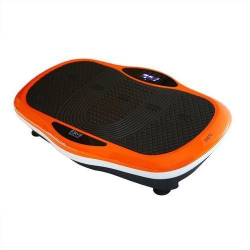 Platforma wibracyjna masażer SVP05 SKY (5907695533934)