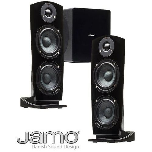 Zestaw głośników bluetooth + subwoofer ds7 marki Jamo