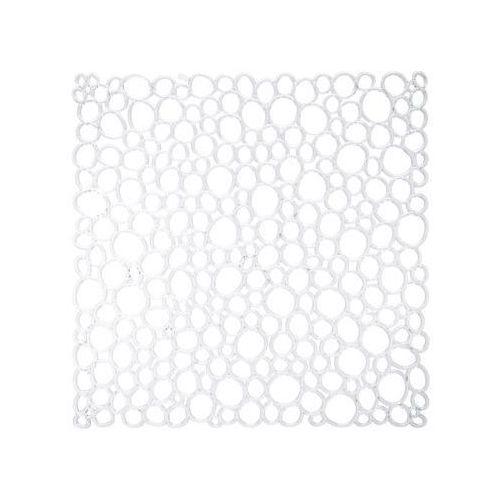 Panel dekoracyjny OXYGEN - przeźroczysty - Przeźroczysty