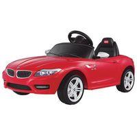Rastar, BMW Z4, jeździk, czerwony - produkt dostępny w Smyk
